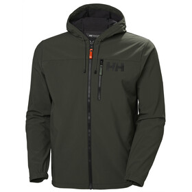 Helly Hansen Active Softshell Jacket Herre beluga